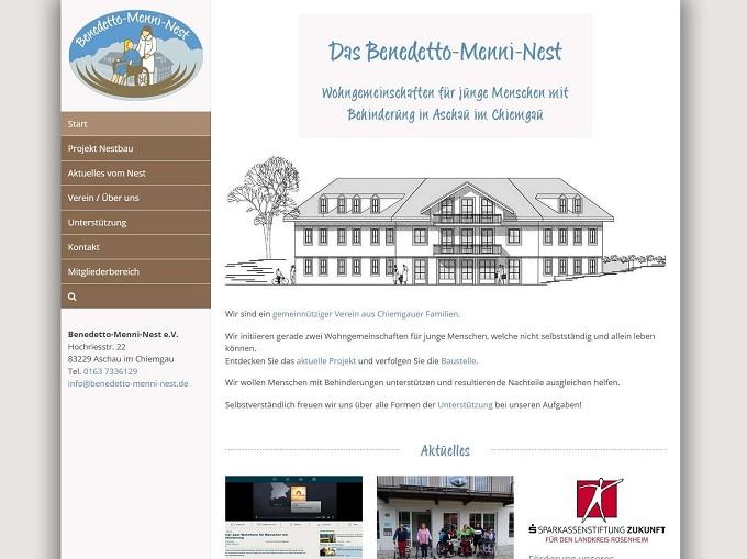 Benedetto-Menni-Nest