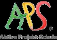 Logo aktive Projektschule